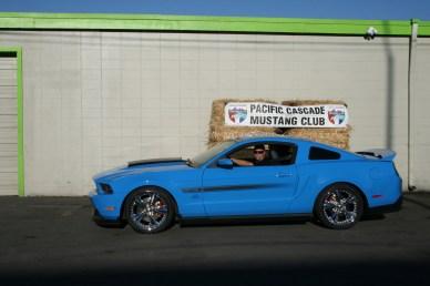 California Special 2012