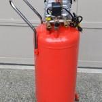 Contractors Choice Air Compressor