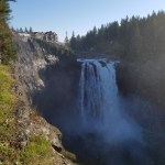 PCMC Cruise to Snoqualmie Falls – November 2020