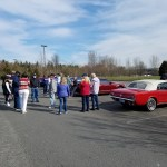 Cruise to Triple X Rootbeer – March 2021