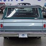 1964 Chevrolet Nova Station Wagon Pacific Classics