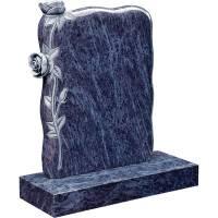 Upright Tablet Headstones | Custom Monuments | Cemetery ...