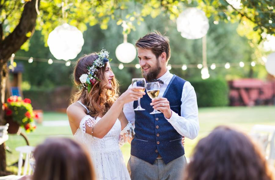 The Important Factor In A Wedding Speech