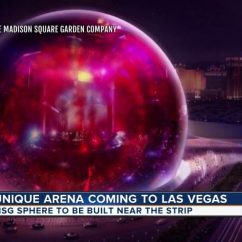 Ball Chair Amazon Low Camp Msg Sphere Las Vegas - Pacific Domes