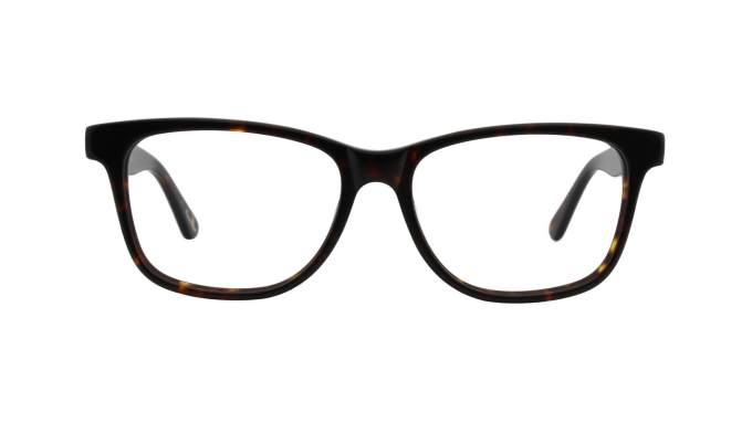 Geek optical glasses oval