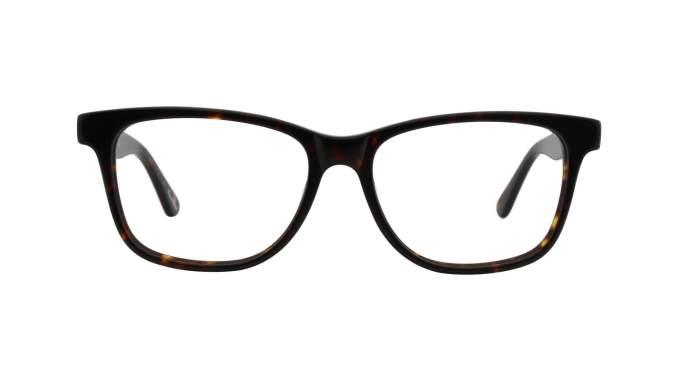 Geek optical glasses oval