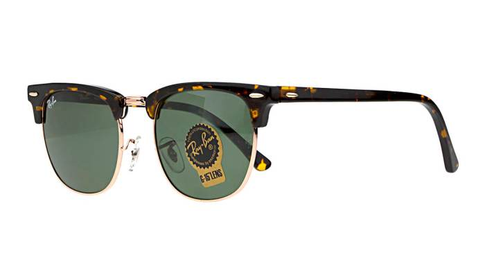 Ray Ban Classic Clubmaster