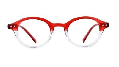 Geek Harry 2 Red-Crystal