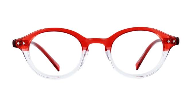 Geek Harry 2 Red-Crystal