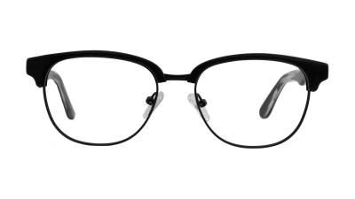 Geek quantium Black unisex asetate