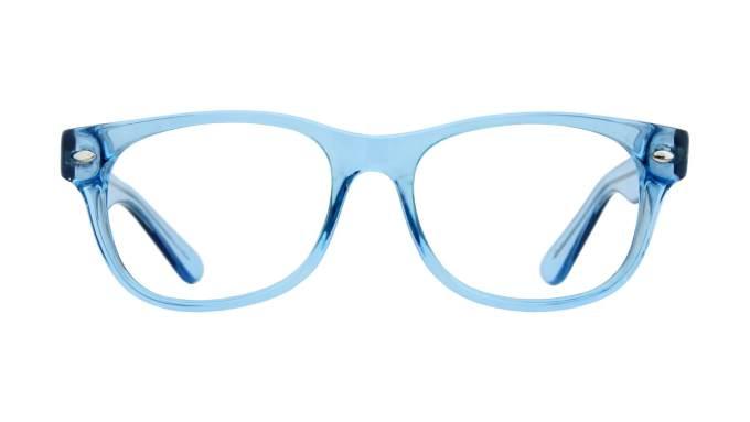 Geek Rad 09 Blue
