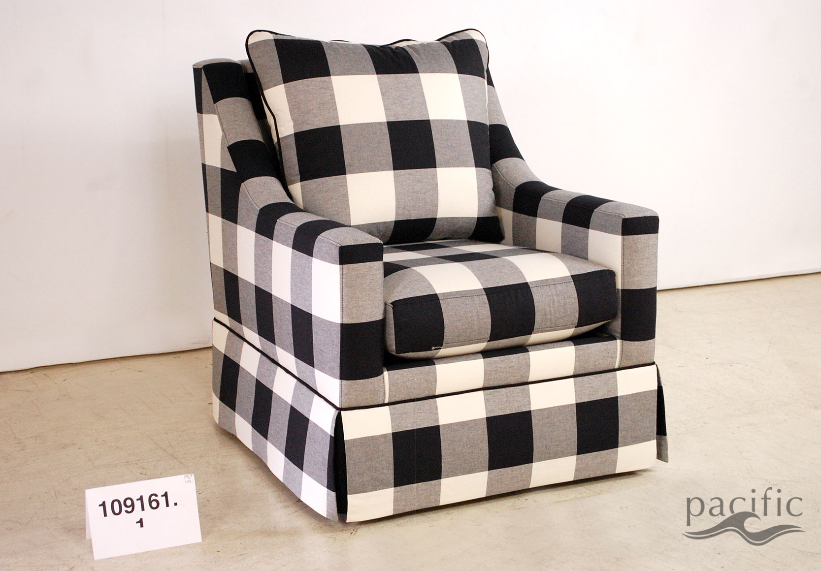 buffalo plaid chair folding toddler oh give me a home where the check roams current