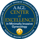 AAGL-center of excellence San Francisco