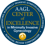 AAGL-center of excellence