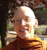 Ajahn Caganando May 2-June 8
