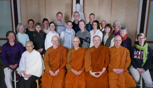 2016 PH Birken Retreat Group