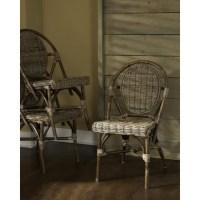 Paris Bistro Chair - Kubu - Set of 2 ...