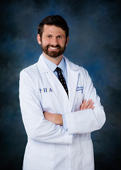 Brett Morenz, MD