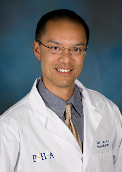 Robert Cho, MD