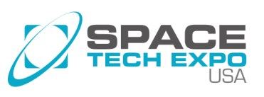 Space Tech Expo USA logo