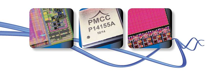 Pacific Microchip