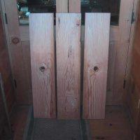 Cabin Grade Douglas Fir Reclaimed Wood Flooring