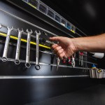 Garage Cabinets For Tool Storage By Pacific Panel