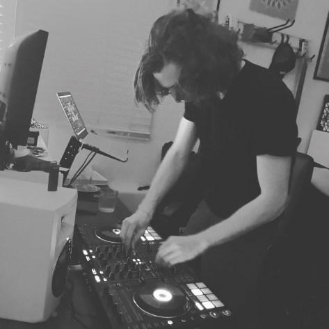 Santa Barbara Pacific Party Services, DJs, Nyrus