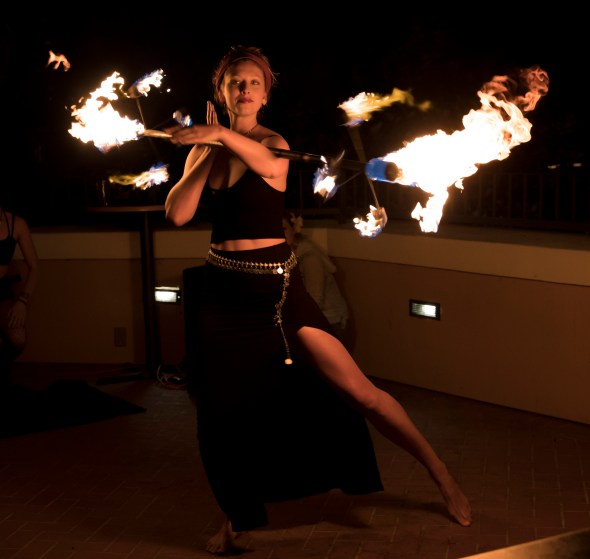 Pacific Party Services Fire Performer, Fire Dancer, Event Performer, Fire Performers, Fire Performer Prices