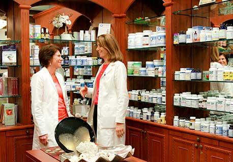 Guarneri Nutraceuticals