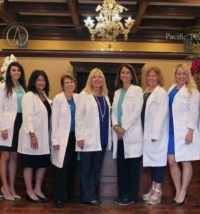 Pacific Pearl La JOlla Guarneri Integrative Health doctors