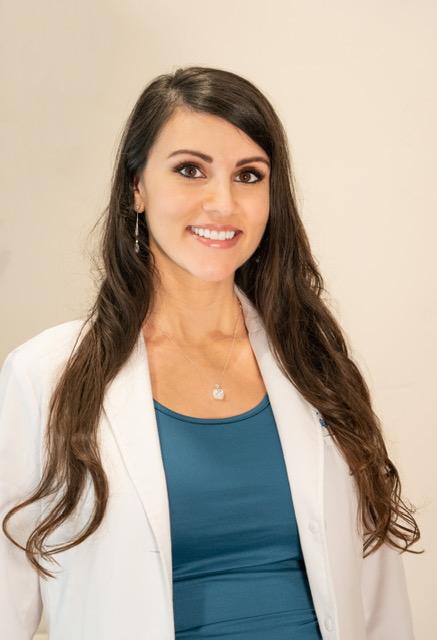 Dr. Shayamia Stone, naturopathic doctor