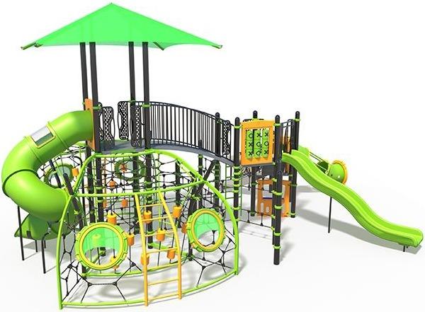 NFUSE modular playground