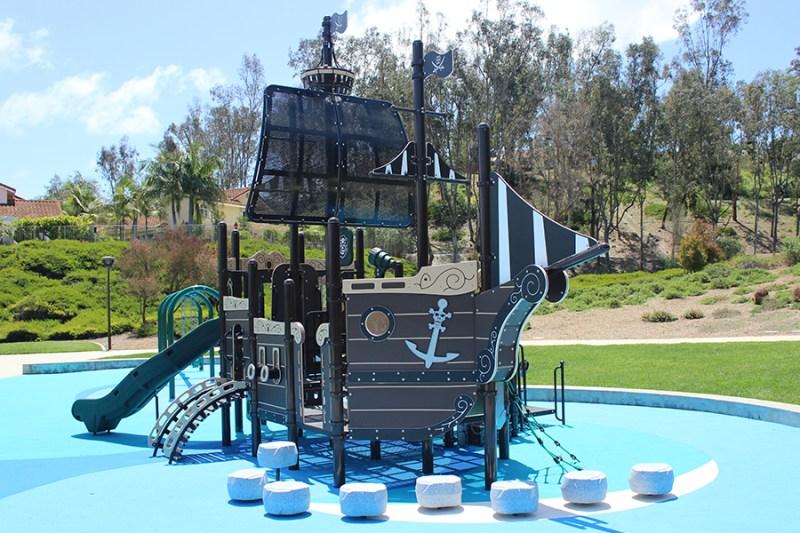 clipper cove orange county playground equipment