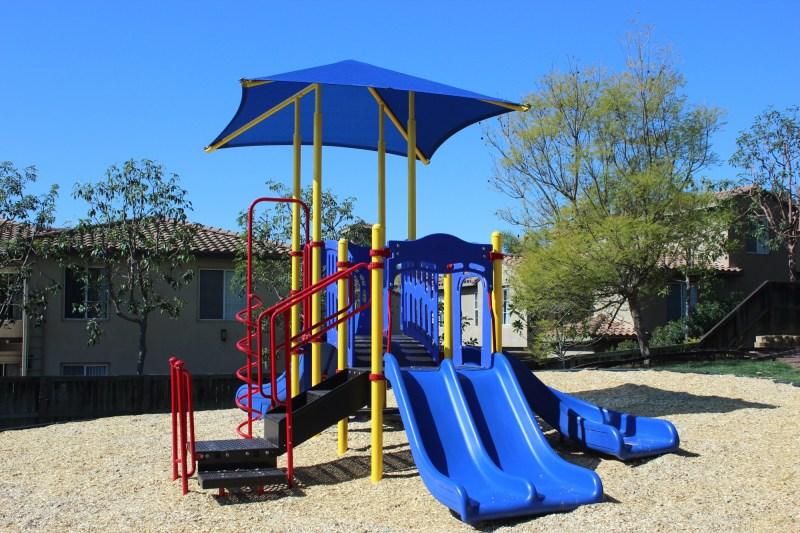 San Marcos HOA Playground