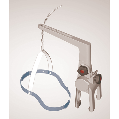 HeadPod Dynamic Head Support System | Pacific Rehab