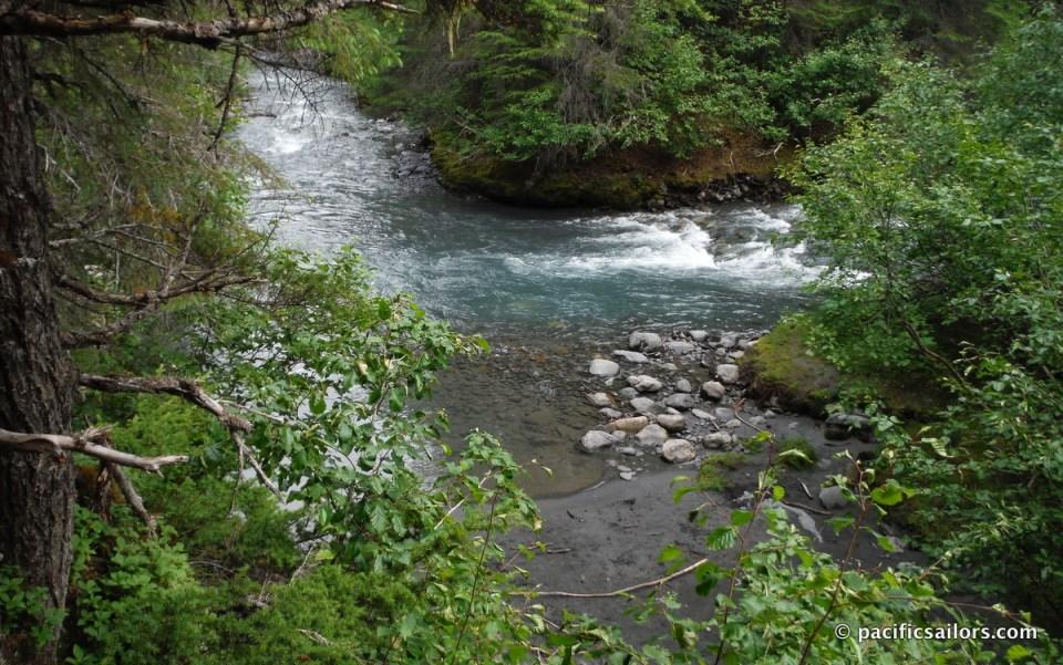 Winner Creek