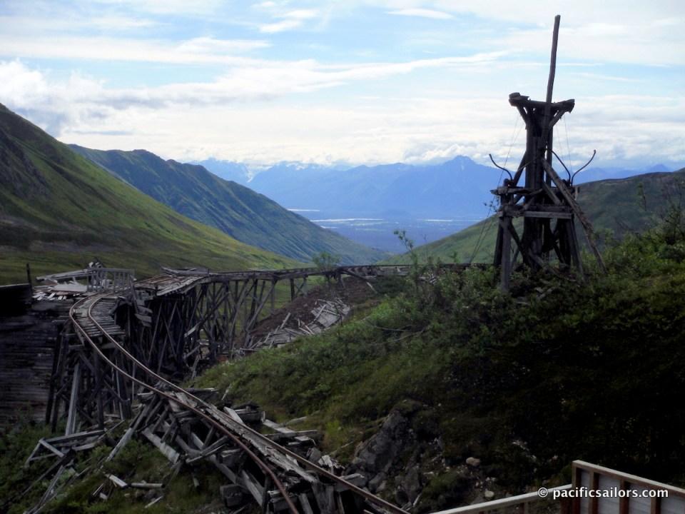 Hatcher Pass Independence Mine