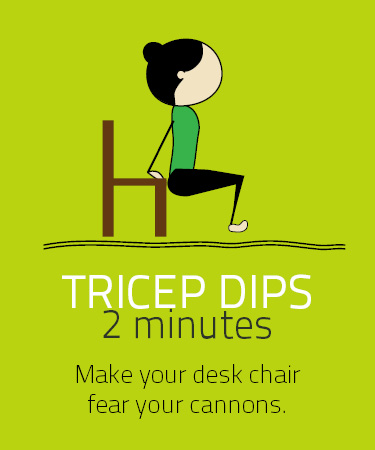 30 minutes in chair exercises for seniors broyhill executive infographic how to get of exercise at your desk minute thumbnail