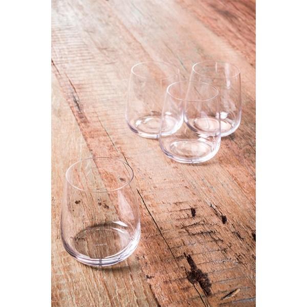 Cavavin Whiskey Glasses - Set of 4