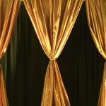 Pipe And Drape Pacific Stage