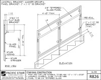 Downloads And Details | Pacific Stair Corporation