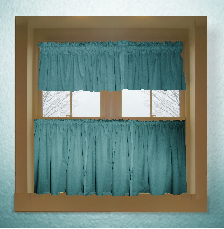 Turquoise Curtains  Curtains & Blinds