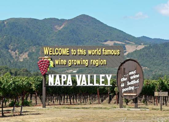Napa Valley Limo Service in San Francisco, CA