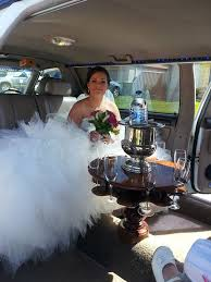 Wedding transport luxury limo service in San Francisco CA