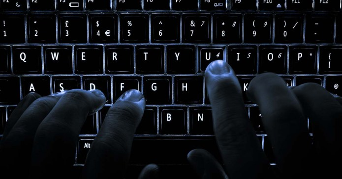 Cyberattack Takes Down Dozens of Websites on Friday