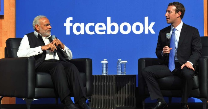 Facebook Doesn't Tell Users Everything it Really Knows About Them