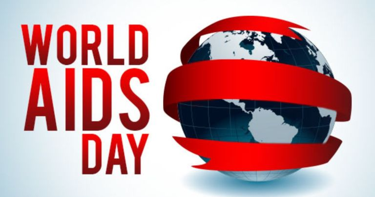 World AIDS Day 2016 and What You Need to Know