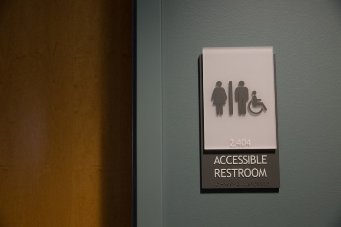 """Here's How The """"Bathroom Bills"""" in North Carolina and Texas Stack Up"""
