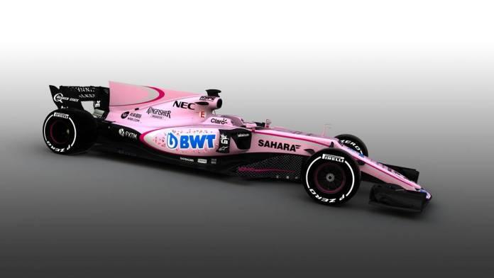 2017 Formula One World Championship Takes Off Next Week